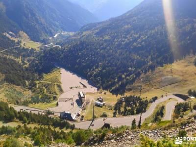 Andorra -- País de los Pirineos;vacaciones caños de meca valles occidentales sierra pobre navacerrad
